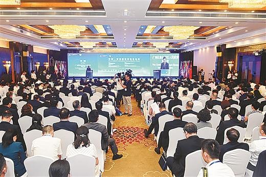 9月23日,中国-东盟国际标准化论坛在南宁举行。由自治区市场监督管理局提供.jpg