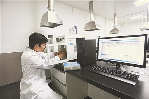 广西-香港标准及检定中心有限公司为广西企业提供香港绿色标志认证一站式服务。由自治区市场监督管理局提供.jpg