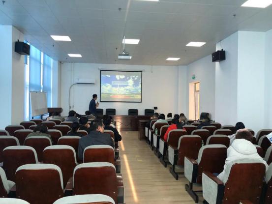 科技创新培训(技术创业服务中心企业)