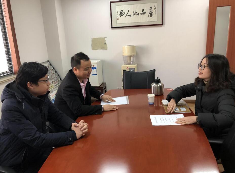 镇江市技术交易市场走访江苏力凡胶囊有限公司.jpg