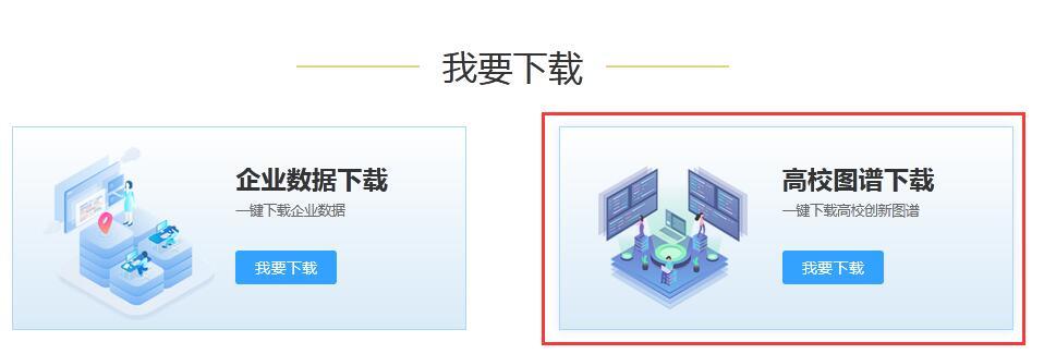 一鍵全國高校科技創新能力(li)圖(tu)譜下載