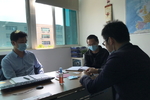 中心走访创景传感工业(惠州)有限公司