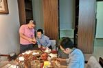中心走访世祥(惠州)塑料制品有限公司