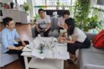 淘欧宝体肓登录平台与浙江大学走访碧普仪器等多家企业